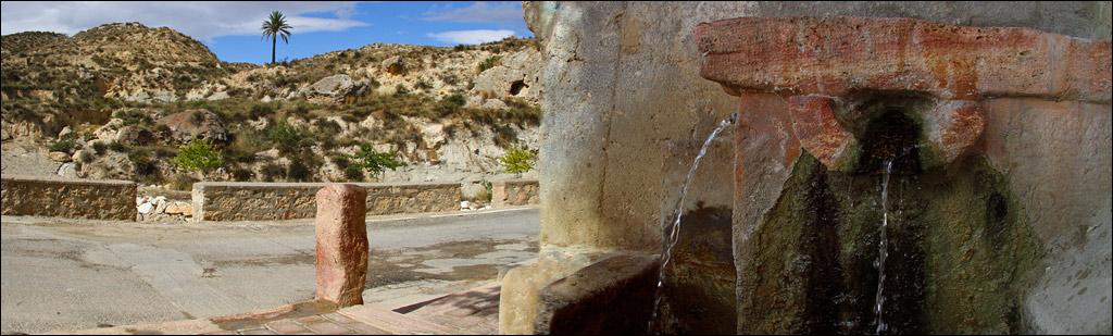 Via verde caravaca de la cruz banos de mula wonen in spanje - Banos mula ...