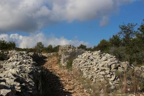 Piedra-seca