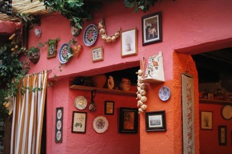 Restaurant-Hierbas