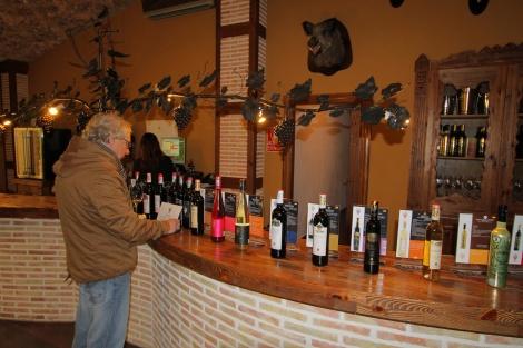 De-wijnen-Francisco-Gomez