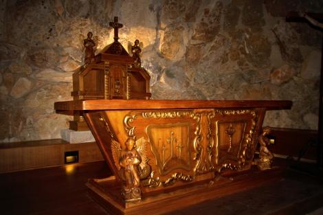 Francisco-Gomez-kapel