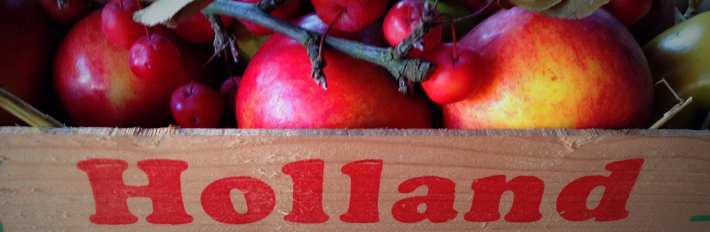 Holland-appels