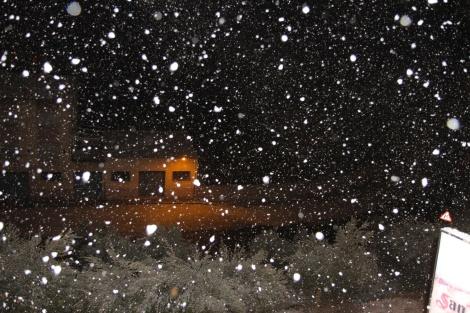 Sneeuwvlokken-in-Banyeres
