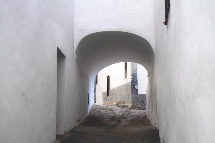 Famorca-poortje