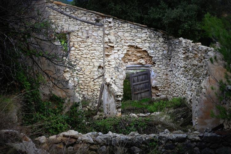 Ruine-Famorca