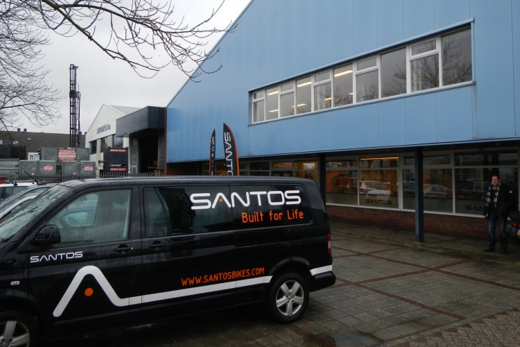 Santos-Sassenheim