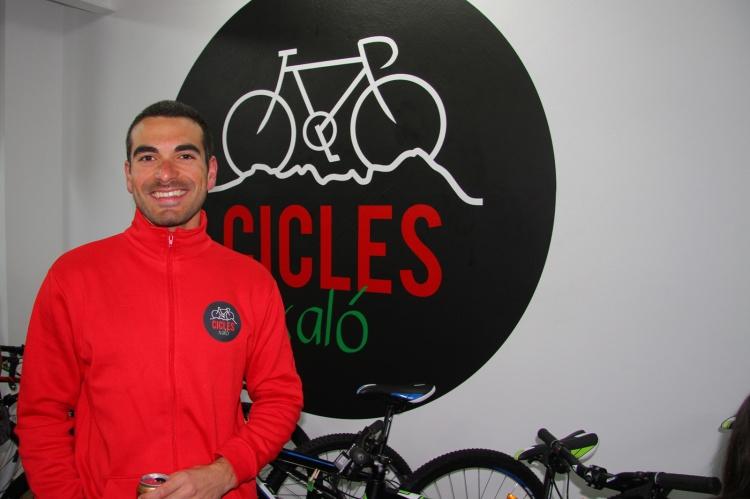 Ciclis-Xalo-Juanjo