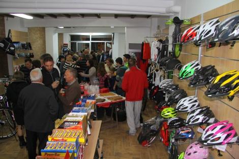 Ciclis-Xalo-opening