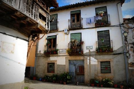 Cuacos-huis