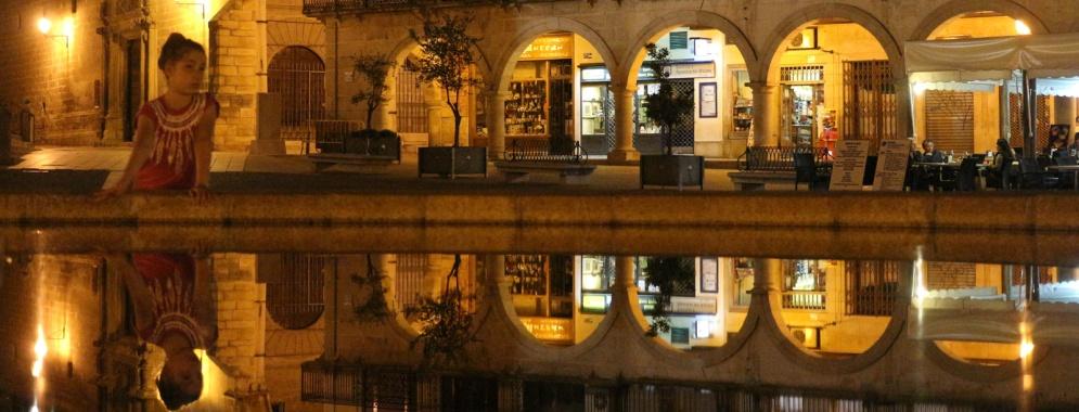 Fontein-Trujillo