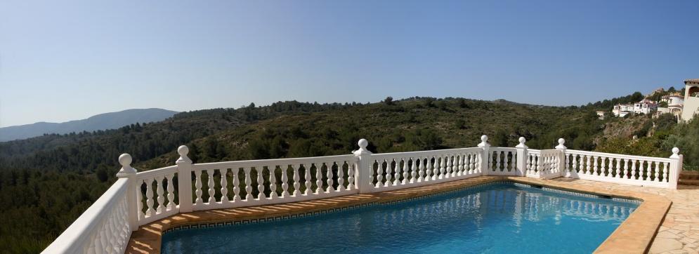 Huis-Riny-zwembad