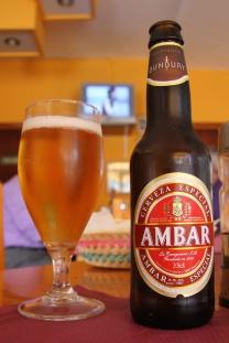 Ambar-Zaragoza
