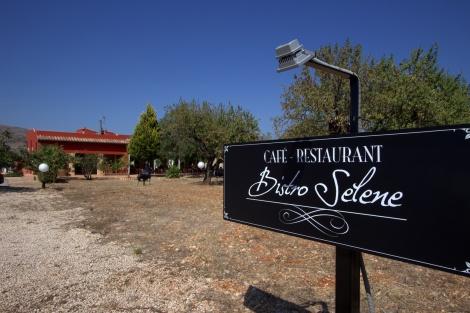 Restaurant-Selene