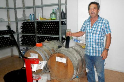 Wijnproducent-Tarbena