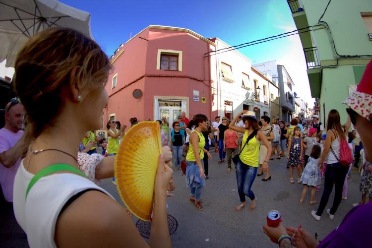 Fiesta-Xalo