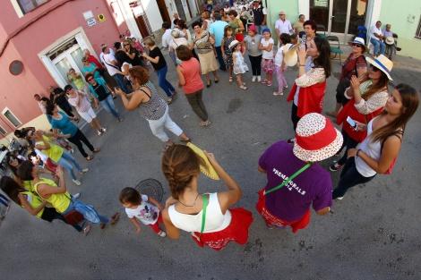 Xalo-fiestas