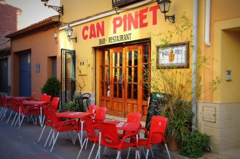 Can-Pinet-Tarbena