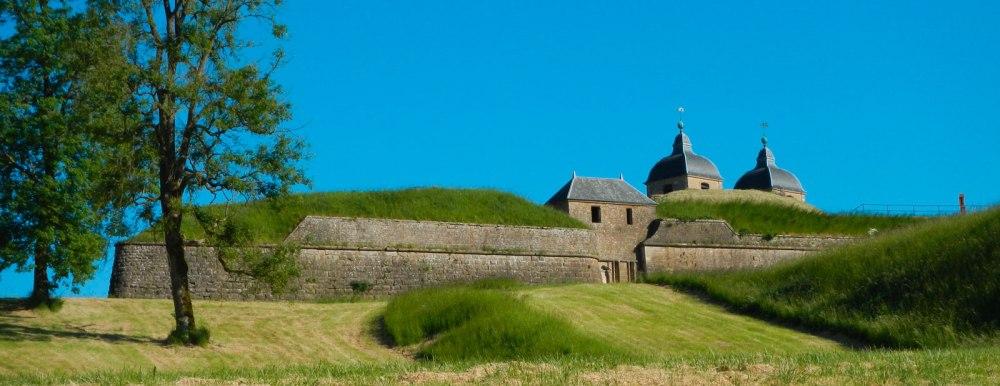 Montmedy-Citadel