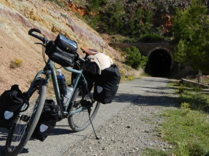 Ook door tunnels