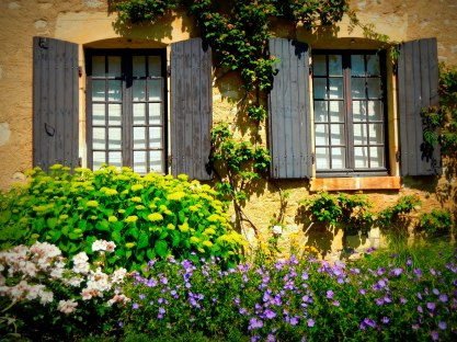Frans-huisje