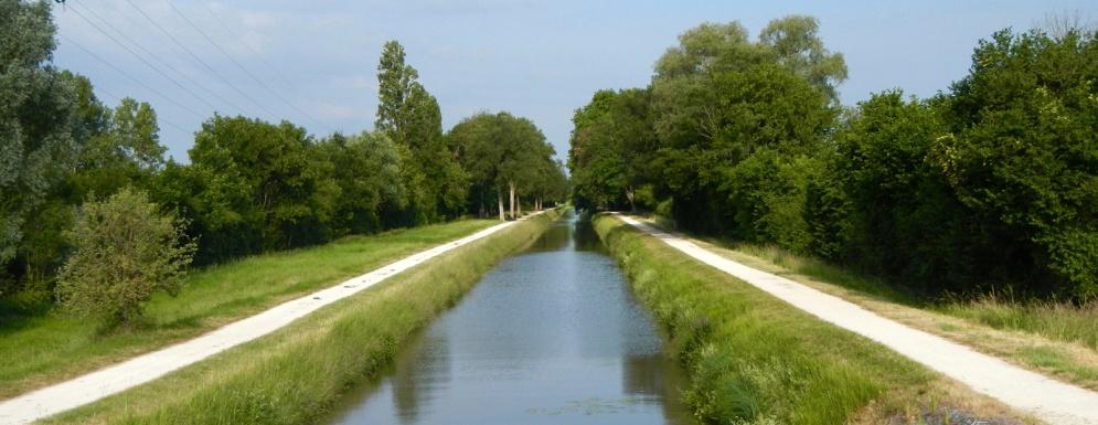 Jaagpaden-Canal-du-Berry