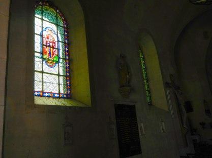 Kerkje voor Apremont
