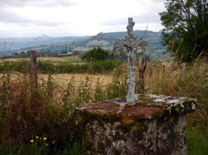 Turenne achter het kruis