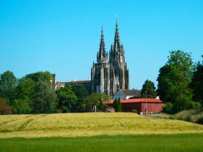Notre Dame de l´Epine