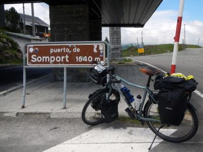 Puerto-de-Somport