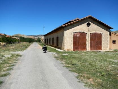 Bij Teruel