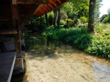 Wasplaats Montsuzain