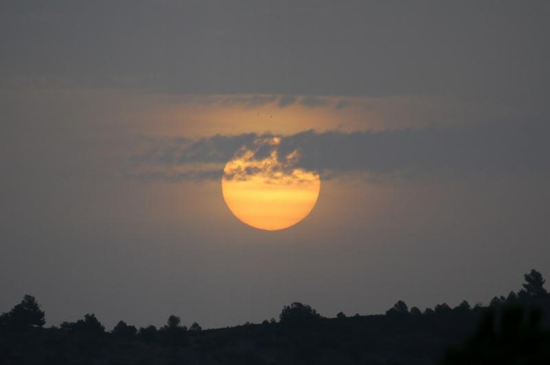 Opkomende-zon