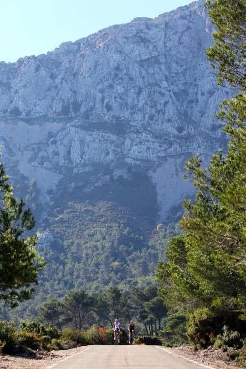 Bernia-Spanje