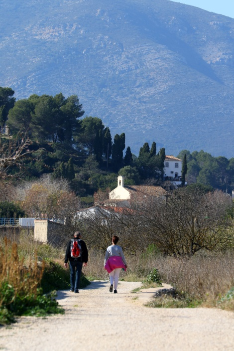 Xalo-Ermita