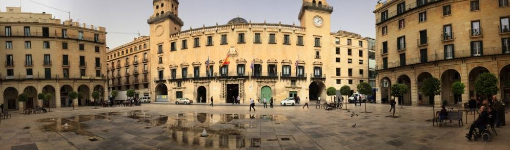 gemeentehuis-alicante